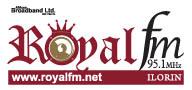 Royal Fm 95.1MHz, Ilorin